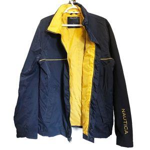 Nautica Spring Jacket Windbreaker